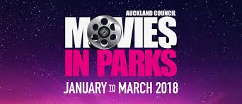 movies in parks fantastic beasts and where to find them
