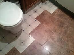 bathroom floor ideas vinyl marble tile bathroom floor image collections tile flooring