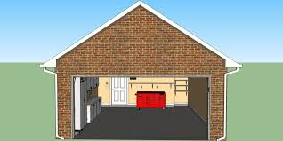 garage layouts design design your garage layout or any other project in 3d for free