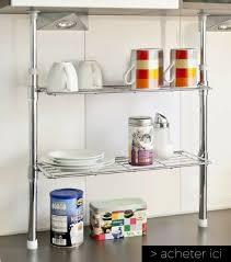 pour plan de travail cuisine 23 objets gain de place pour optimiser l espace d une cuisine
