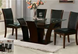 dining chairs for dining room tables beautiful 6 seat dining