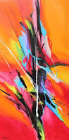 Modern Colors by Best 25 Bright Abstract Art Ideas On Pinterest Abstract Art