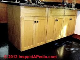 Birch Kitchen Cabinets Guide To Assessing The Quality Of Kitchen Or Bathroom Cabinets
