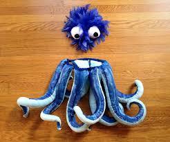 Octopus Halloween Costumes Diy Octopus Costume Octopus Costume Ursula Costumes
