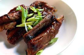 braised spare ribs supearibu no nikomi u2013 スペアリブ の にこみ