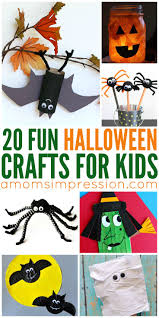 Fun Easy Halloween Crafts by 100 Halloween Kids Craft Ideas Maxresdefault Jpg 25 Best