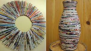 diy recycled home decor recycling ideas for home amusing recycling ideas for home decor