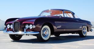 rare cars rare cars to expect at concours d u0027elegance az big media