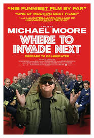 where to invade next new movie review maui time