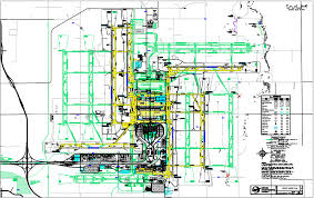 which civilian airport has the most runways current and planned