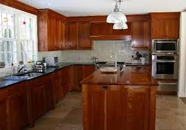 Kitchen Pictures Cherry Cabinets Cherry Cabinets Kitchen