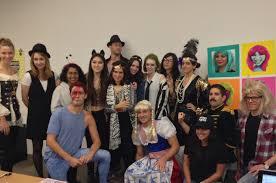 pop art halloween costume amanda rose zampelli the blog