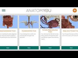 Google Human Anatomy Anatomyou Vr 3d Human Anatomy Android Apps On Google Play