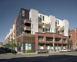 david baker architects folsom u0026 dore