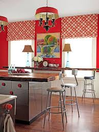 red paint colors