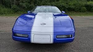 1996 grand sport with drm480 engine c7 corvette