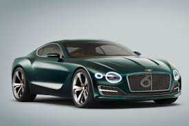 bentley dark green bentley barnato sports car set for production green light auto