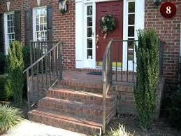 porch railings metal u2013 keepwalkingwith me