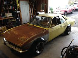 1975 opel manta for sale 1974 manta low n slow automotive pin it to win it