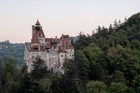 a trip to transylvania without the bite wsj