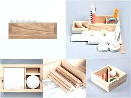 designer desk accessories and organizers contemporary desk accessories healthyfoodrecipes site