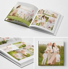 10x10 photo album hazy skies designs photoshop template for photographers
