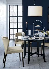Halo Dining Chairs Crate U0026 Barrel Curran Crema Dining Chair Round Dining Table