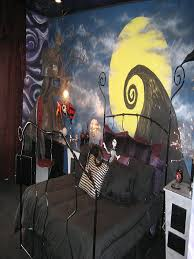 remarkable ideas nightmare before bedroom decor theme