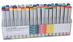 the largest copic marker collection bing images