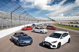 cheap sports cars the best cheap fast cars 2017 the parkers group test parkers
