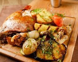 cuisiner les l馮umes d hiver recette cuisses de canard en cocotte aux légumes d hiver