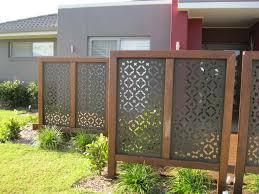 Backyard Ideas For Privacy Ideas For Privacy Screens Solidaria Garden