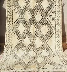 90 best beni ouarain moroccan rugs images on pinterest moroccan