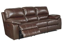 north shore sofa north shore furniture transister coffee power reclining sofa w
