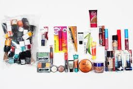 wholesale covergirl cosmetics lot 250 500 1000 units