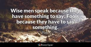 wise quotes brainyquote