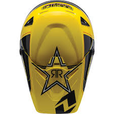 rockstar motocross gear one industries 2014 atom rockstar energy amarillo motocross casco