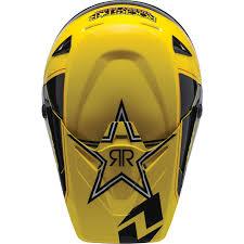 rockstar motocross helmets one industries 2014 atom rockstar energy amarillo motocross casco