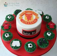 9 birthday cake images manchester united