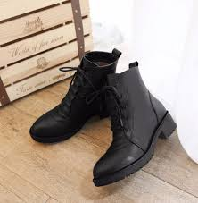 black boots motorcycle aliexpress com buy 2017 new women black ankle boots motorcycle