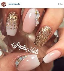 57 best nail art images on pinterest acrylic nails bling nails