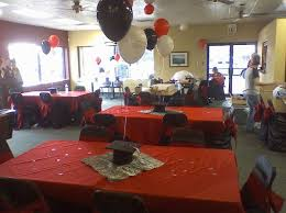 party centerpieces for tables graduation party decorations on graduation party