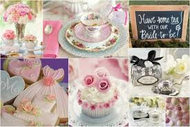 bridal shower tea party ideas hotref party gifts