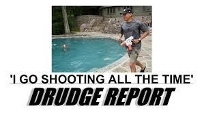 Obama Shooting Meme - obama s skeetgate explained mother jones