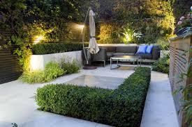 backyard pathway lighting landscape lighting wall block post