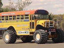 4x4 bus monster truck bus bus u2026 flickr