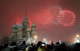 new year st new year celebrations and fireworks displays around the world