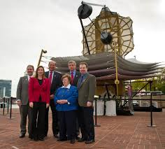 nasa deputy administrator visits orion spacecraft nasa