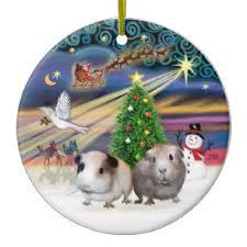 pig ornaments keepsake ornaments zazzle