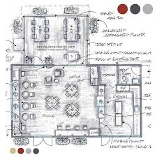 Sketch Floor Plan Top 25 Best Restaurant Plan Ideas On Pinterest Cafeteria Plan